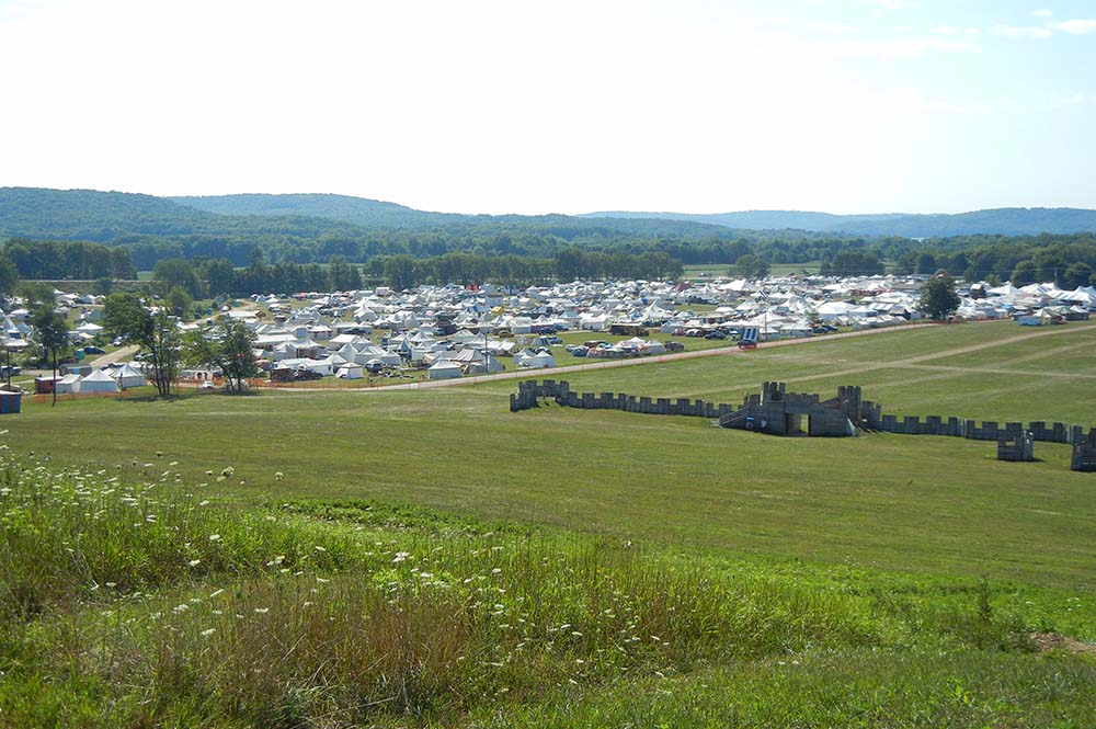 Cooper S Lake Event Venue And Campground