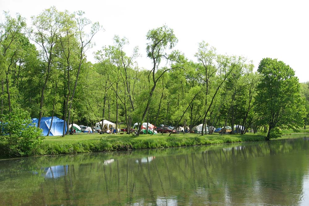 cooper u0026 39 s lake event venue and campground